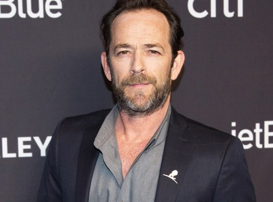 Luke Perry's Darkest Life Secrets Exposed