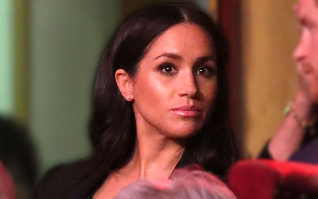 Pregnant Meghan Markle's Diva Demads Putting The Royals In Danger
