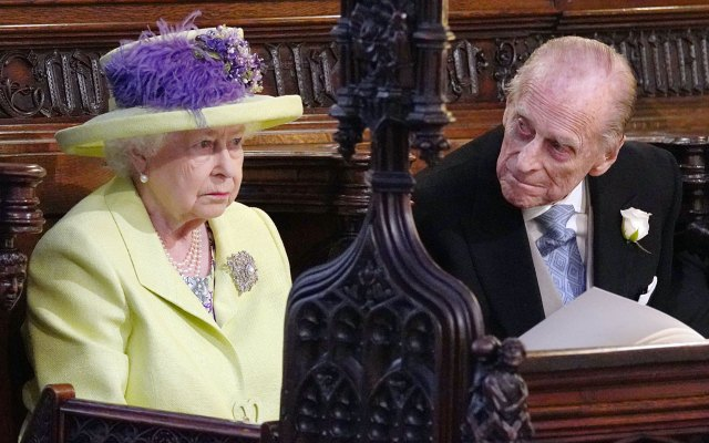 Queen Elizabeth and Prince Philip's Health Issues Revealed