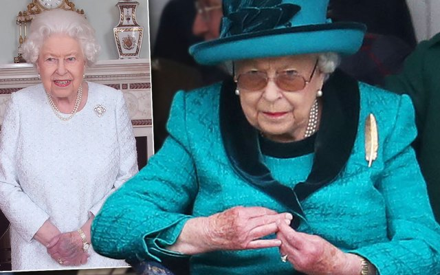 Queen Elizabeth Is Dying Of Cancer