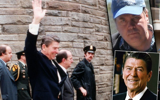Ronald Reagan Shooter John Hinckley Jr. Looking For Dates!