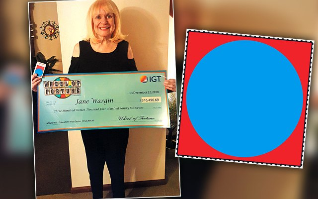 The Enquirer's Lucky Circle Leads Woman To 10 Jackpots