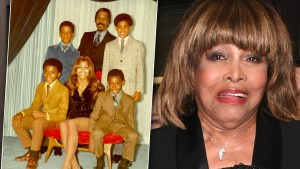 Tina Turner Sells Son's Suicide Apartment