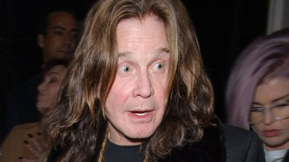 Ozzy Osbourne Thought He'd Be Dead By 40