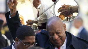 Billy Cosby Slams His Trial Judge for 'Racial Hatred'