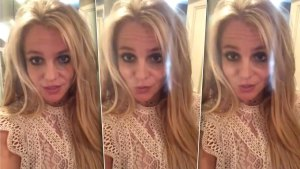 Britney Spears: Back Off, I Need 'a Little Bit of Privacy'