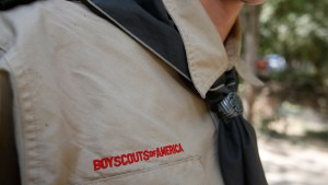 Ex Boy Scouts Level New Sexual Abuse Claims