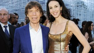 Mick Jagger Remembers Former Love L'Wren Scott on Her Birthday