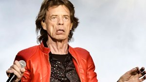 Rolling Stones Puts US Tour on Hold for Mick Jagger's Medical Treatment