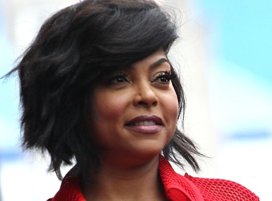 Taraji P. Henson Reveals Battle With Depression and Anxiety