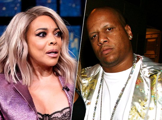 Wendy Williams & Hubby Battle Over $60 Million Fortune!