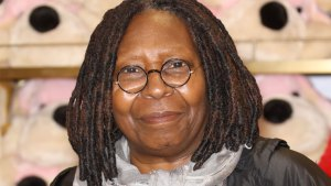 Whoopi Goldberg Suffers Scary Health Relapse