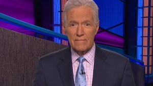 Alex Trebek Planning 'Jeopardy!' Season 36 Return