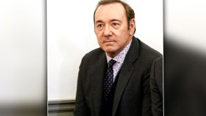 Kevin Spacey Caught Up In Murder Scandal