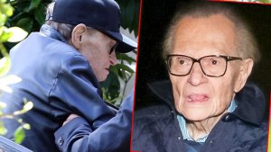 Larry King Suffers Another Heart Attack And Goes Into Cardiac Arrest