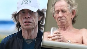 mick jagger heads for heart surgery as mick jagger defies the odds