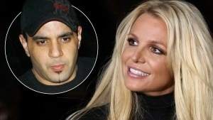 Britney Spears Granted Restraining Order Sam Lutfi