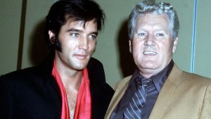 Elvis Presley Dad Vernon Let Him Die