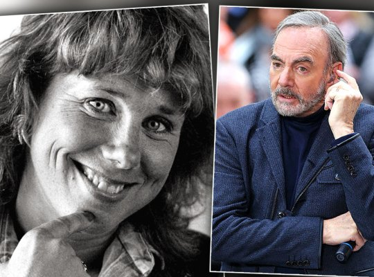 Woman Who Caused Neil Diamond's $150 Million Divorce Speaks Out