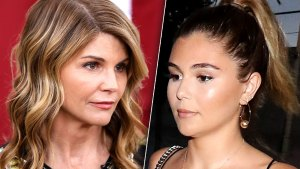 Lori Loughlin Daughter Olivia Wants to Go Back to USC