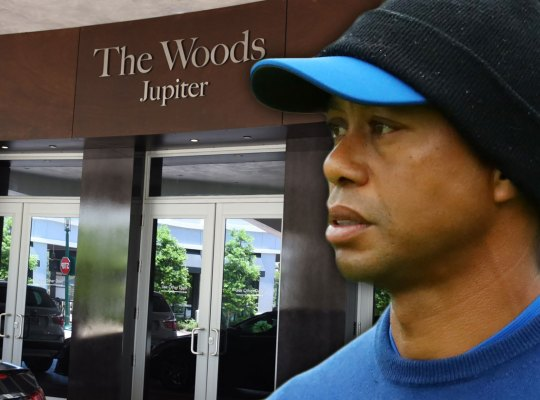 Tiger Woods Sued for Wrongful Death After Employee Dies