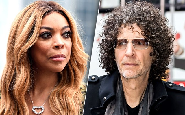 Wendy Williams Was Devastated Over Feud With Howard Stern
