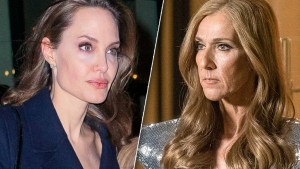 Angelina Jolie Snubs Celine Dion, Turns Down Biopic Role