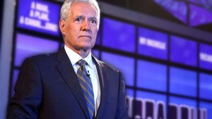 Alex Trebek Fighting Cancer I'm a Bit of a Wuss
