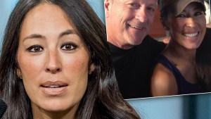 Joanna Gaines' Dad Investigated In Prostitution Ring