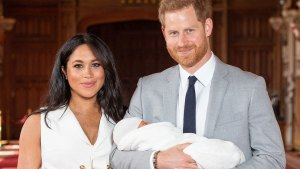 Prince Harry News, Gossip & Photos | National Enquirer