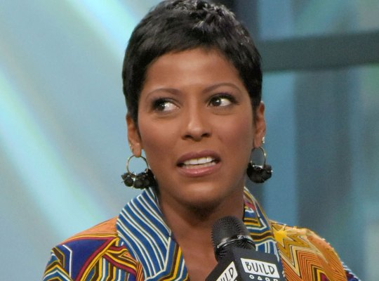 Tamron Hall Found Job Offers After NBC 'Insulting'
