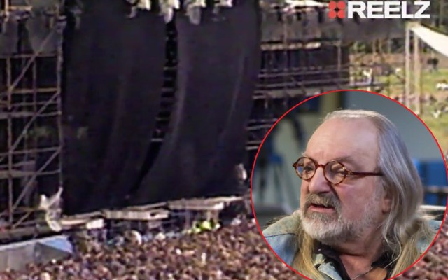 Guns N' Roses Manager Recalls 'Heartbreaking' Monsters Of Rock Tragedy