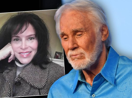 Kenny Rogers Accuser: Apologize Before You Die!