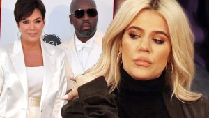 Khloé Kardashian No Fan Of Mom Kris Jenner's Man Corey Gamble