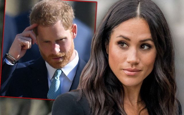 The Men Meghan Markle Met Before Bagging Prince Harry