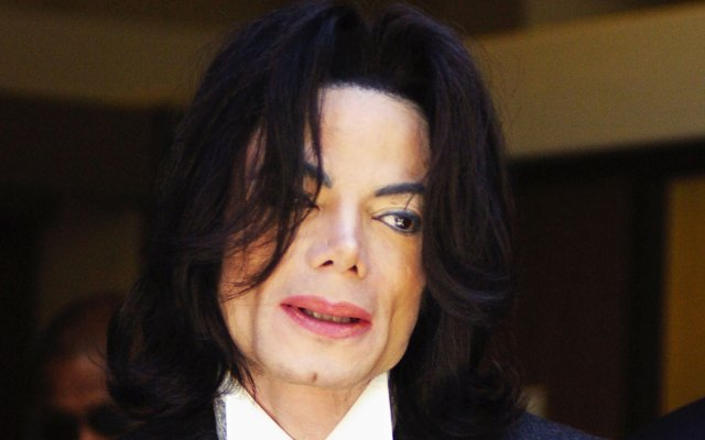 'Wacko Jacko!' Michael Jackson's 'Very Painful' Fall From Grace