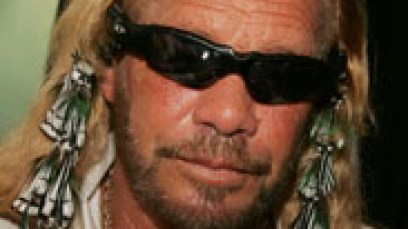 DOG THE BOUNTY HUNTER'S RACIST RANT -- CAUGHT ON TAPE
