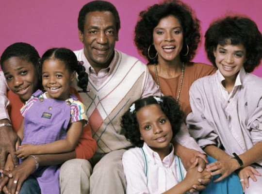"Bill Cosby on ""The Cosby Show"""