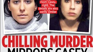 Casey Anthony Copy Cat Convicted