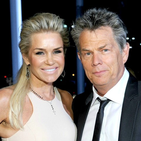 David Foster Divorces Real Housewife Yolanda I Wont Be Your