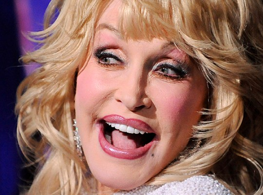 Exclusive dolly parton gay wedding bombshell national enquirer country superstar dolly parton is set to drop a gay bombshell publicscrutiny Choice Image