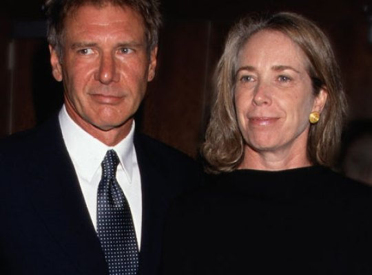 Harrison Ford S Ex Wife Died Bitter But Rich National