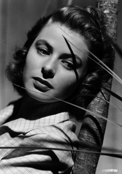 """From Saint To Whore"" The Ingrid Bergman Cheating Scandal"